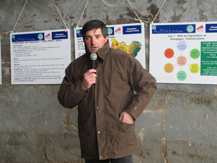 Le grand oral des candidats aux régionales face à l'agriculture