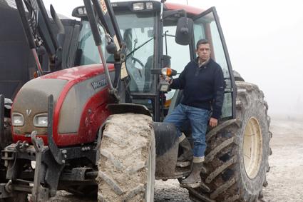 Le monde agricole perd un visionnaire