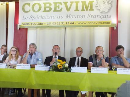 Cobevim_tribune