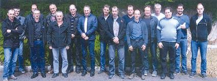 Montbéliarde Association prend le relais de l'OS Montbéliarde