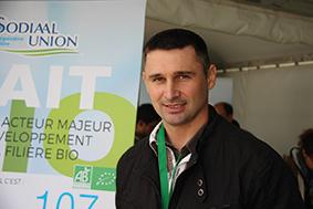 Sebastien Courtois