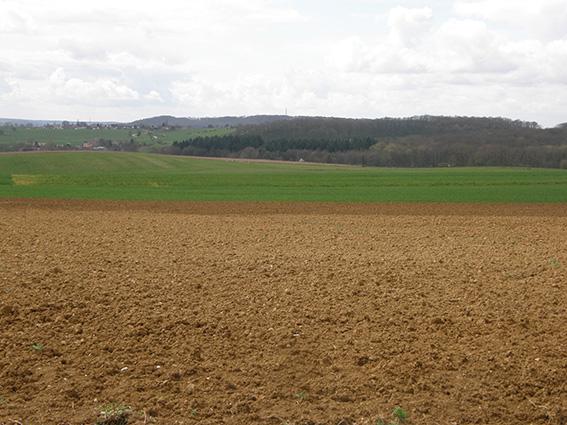 Contrebalancer les controverses qui touchent l'agriculture