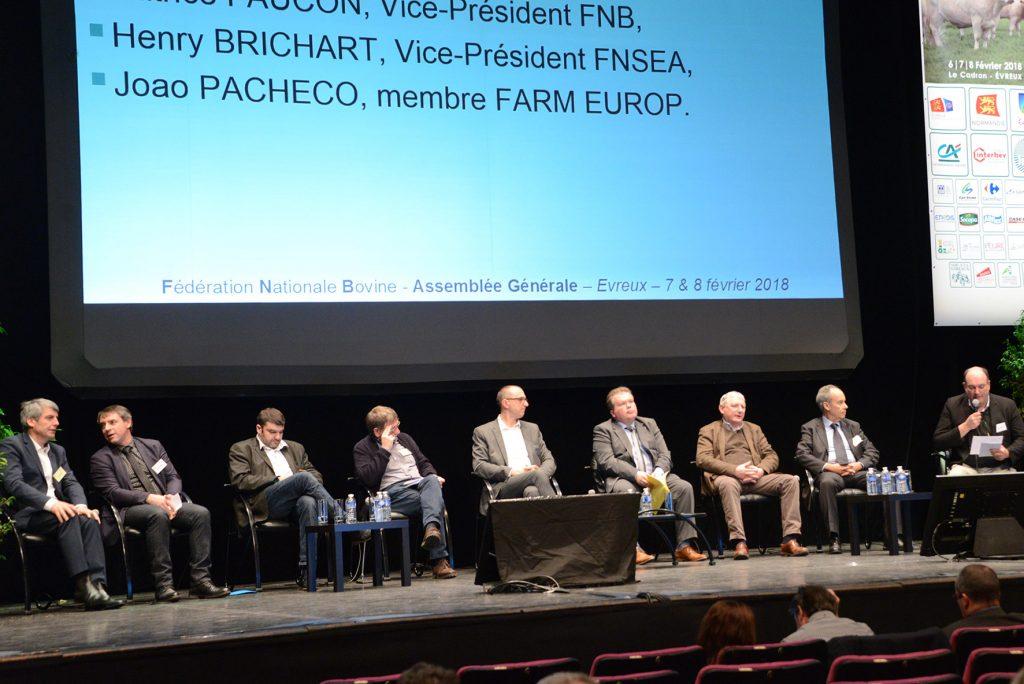 Des politiques cohérentes pour soutenir le modèle français