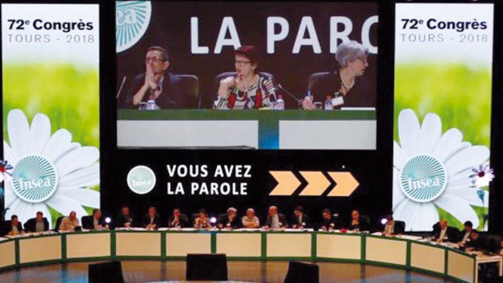 Région BFC : une nouvelle ambition pour l'Europe avec une PAC digne de ce nom