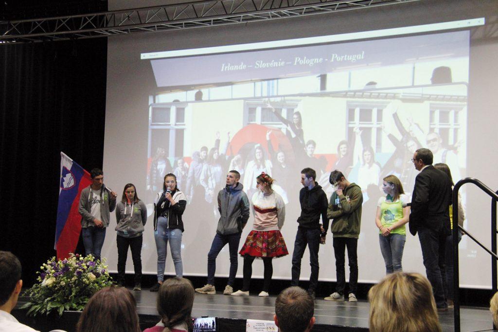 «Erasmus +» : Les MFR incitent à l'aventure