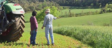 Salariés agricoles fiers de leur métier : proposez-leur de devenir Ambassadeurs !
